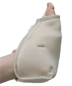 Alimed Stay-Put Heel Protector, Extra-Large, 6 Per Case