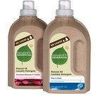 Seventh Generation Geranium Blossoms and Vanilla 4x Laundry Detergent Liquid, 50 Ounce -- 6 per case.