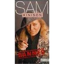 Sam Kinison - Banned
