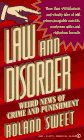 Law and Disorder, Roland Sweet, 0451177509