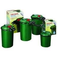 Pressurized Pond Bio Filter 1000G ()