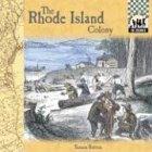Download The Rhode Island Colony (Colonies) pdf epub