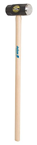 The AMES Companies 1197900 Jackson Sledge Hammer, 8-Pound
