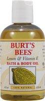 Burts Bees Body Scrub - 6