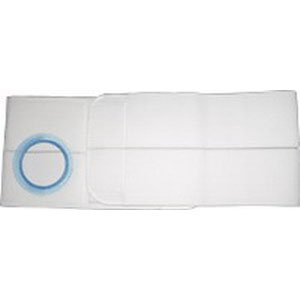 Nu Hope Laboratories Inc 796611 Nu-Support Flat Panel Belt 2-3/8'' Opening 6'' Wide 32'' - 35'' Waist Medium,Nu Hope Laboratories Inc - Each 1