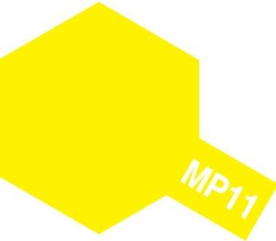 MP-11 蛍光イエロー