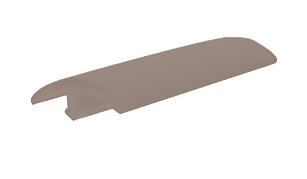 Fawn Roppe Snap Down Divider Profile #152 7//16 H X 12 L X 1-13//32 W