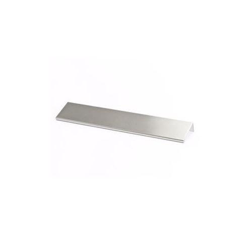 Berenson Bravo Finger Cabinet Pull, 9-1/16