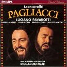 il pagliacci pavarotti