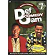 Def Comedy Jam: All Stars 7 (The Steve Harvey Show Dvd)