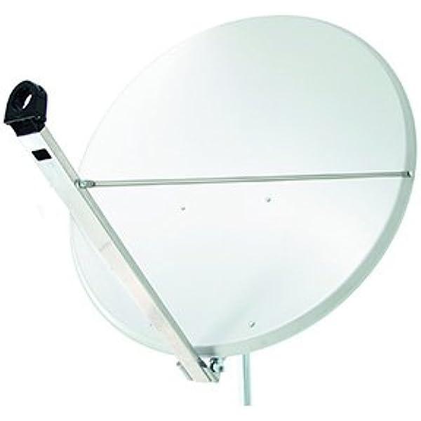 Antena satélite de 120x111cm de Acero galvanizado 110-TRX ...