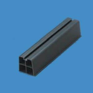 因幡電工 20個セット エアコン据付台 プラロック 350系 ブラック PR-350N-M_set B008CLHXIG