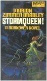 Stormqueen!, Marion Zimmer Bradley, 0879973811