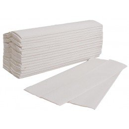 360x Blanco 2PLY C-Fold Toallas De Papel Multi Plegable: Amazon.es: Oficina y papelería