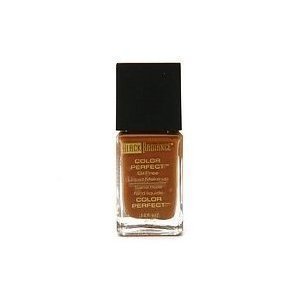Black Radiance Color Perfect Liquid Makeup Rum Spice (Pack of 3)