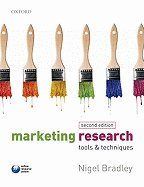 Marketing Research- Tools & Techniques 2nd EDITION pdf epub