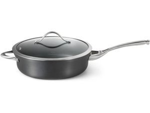Calphalon Contemporary Nonstick 13-Inch Deep Skillet