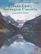 Grieg Piano Concerto Sheet Music - 7