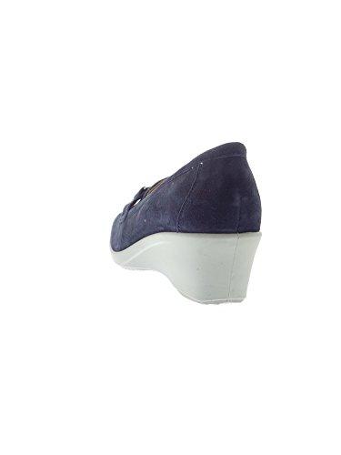 IGI&Co , Mocassins pour femme Bleu - Blu