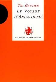 Le voyage d'Andalousie, 2 tomes