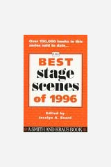 The Best Stage Scenes of 1996 Paperback