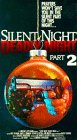 Silent Night, Deadly Night Part 2 [VHS]