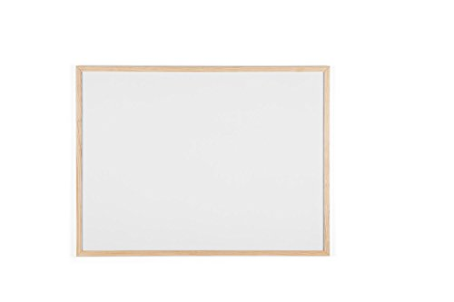 Bi-Silque MP06001010 Budget Boards with Wooden Frame by Bi-silque