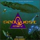 seaQuest DSV: Original Television Soundtrack