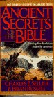 Ancient Secrets of the Bible, Charles E. Sellier, 0440218012