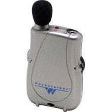 Williams Sound PKT-D1 Pocketalker Pocket Talker - Personal Amplification Device - NO HEADPHONES