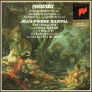 Mozart: Divertimento in D - Quintet in D Major - Andante for Mechnical Organ - Adagio & Rondo, K.617 / Rampal