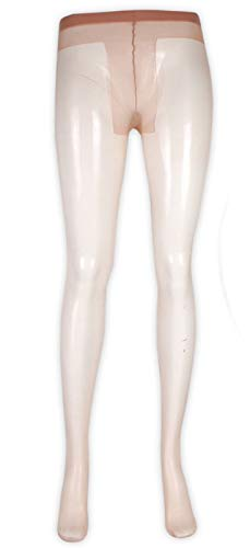 For Tights Eesa Desnudo Adam Super Bright Carne Tudorose Women Negro Natural AHX7q