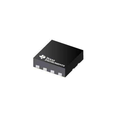 Texas Instruments dac8811icdrbt Convertisseur numérique vers analogique, 16embouts, 2MSPS, série, 2,7V à 5,5V, vson, 8broches
