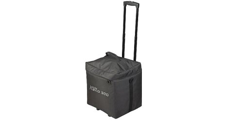 HK Audio LUCASROLLER Roller Bag for Lucasnano Speaker Case by Hk Audio