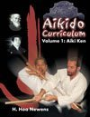 Aikido Curriculum: Aiki Ken DVD