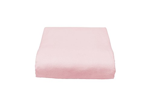 Jersey Knit Fitted Sheet for Cot / Military Bed 75