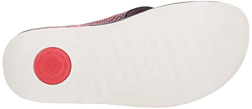 FitFlop-Men-039-s-Surfer-Freshweave-Sandal-Choose-SZ-color thumbnail 12