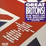 Great Britons! The Best of the British Invasion, Vol. 3