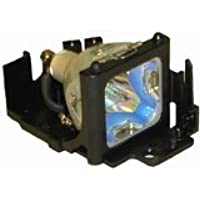 Expert Lamps - Dukane 456-232 Replacement Lamp and Housing Assembly with Ushio Bulb Inside