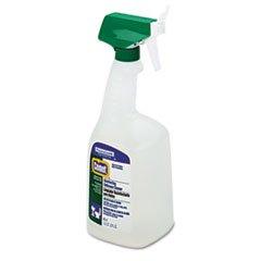 * Disinfectant Bathroom Cleaner, 32oz Trigger Bottle