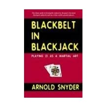 Blackbelt in Blackjack: Playing Blackjack as a Martial Art