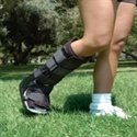 Ossur Equalizer Premium Short Leg Walker (Medium W0600 )