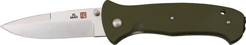 Al Mar S2KOD Sere 2000 OD Green (Knife Mar Al)