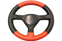 Bintelli Racing Go Kart Part Racing Go Kart Steering Wheel - Kids Kart Part - BK-220
