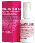 (US) Malin + Goetz Synthesized Lotus Root Eau de Toilette-1 oz.