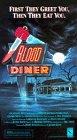 Blood Diner poster thumbnail
