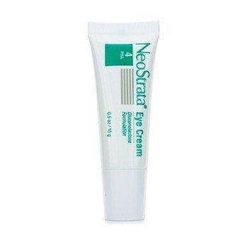 Neostrata Gluconolactone Formulation Eye Cream Eye Cream