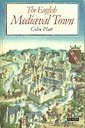 img - for English Mediaeval Town book / textbook / text book