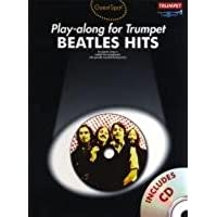 Guest Spot: Beatles Hits - Play-Along For Trumpet