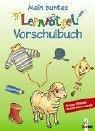 Mein buntes Lernrätsel-Vorschulbuch